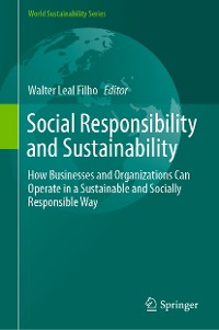 Cover Social Responsibility and Sustainability