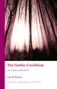 Cover The Gothic Condition