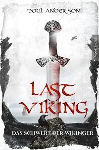 Cover The Last Viking 3 - Das Schwert der Wikinger