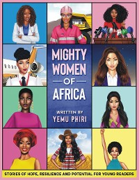 Cover Mighty Women of Africa