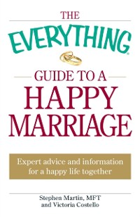 Cover Everything Guide to a Happy Marriage