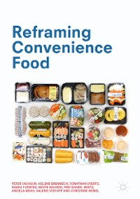 Cover Reframing Convenience Food