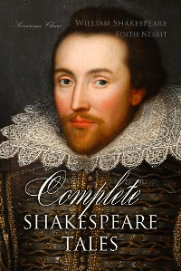 Cover Complete Shakespeare Tales