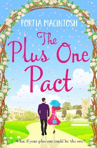 Cover The Plus One Pact