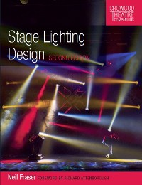 Cover Stage Lighting Design
