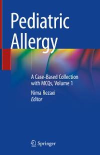 Cover Pediatric Allergy