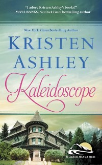 Cover Kaleidoscope