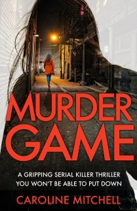 Cover Murder Game