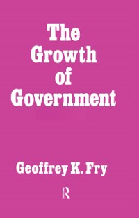 Cover Growth of Government