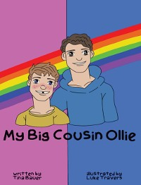 Cover My Big Cousin Ollie