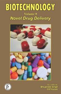 Cover Biotechnology (Novel Drug Delivery)