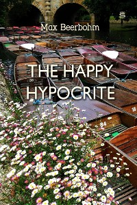 Cover The Happy Hypocrite