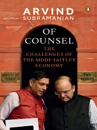 Cover Of Counsel