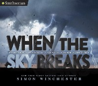 Cover When the Sky Breaks