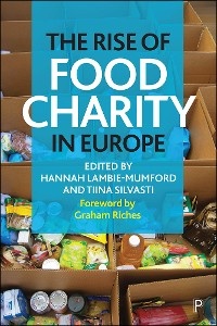 Cover The Rise of Food Charity in Europe