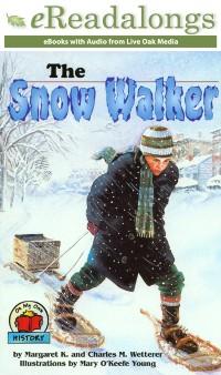 Cover Snow Walker
