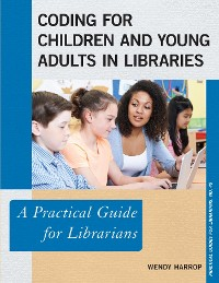 Cover Coding for Children and Young Adults in Libraries