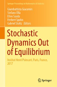 Cover Stochastic Dynamics Out of Equilibrium