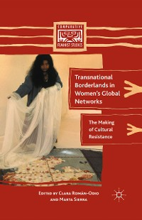 Cover Transnational Borderlands in Women's Global Networks