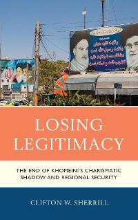 Cover Losing Legitimacy