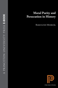 Cover Moral Purity and Persecution in History