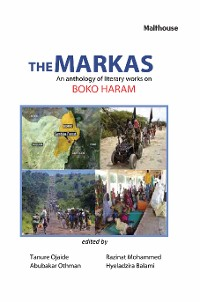 Cover The Markas