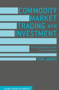 Cover Commodity Market Trading and Investment