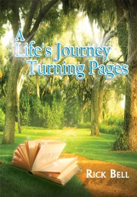 Cover Life's Journey Turning Pages
