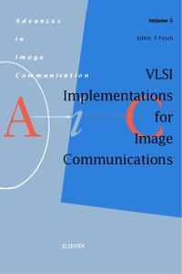 Cover VLSI Implementations for Image Communications