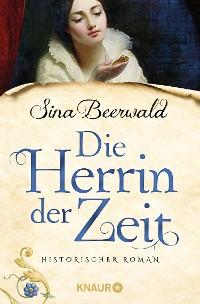 Cover Die Herrin der Zeit