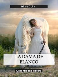 Cover La dama de blanco
