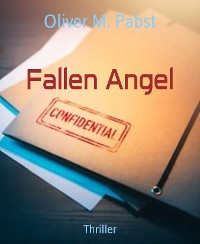Cover Fallen Angel