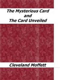 Cover The Mysterious Card and The Card Unveiled