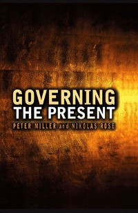 Cover Governing the Present