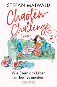 Cover Chaoten-Challenge