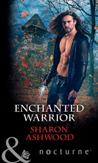 Cover Enchanted Warrior (Mills & Boon Nocturne)