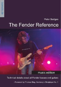 Cover Fender Reference