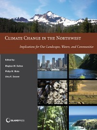 Cover Climate Change in the Northwest