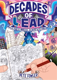 Cover Decades of Lead