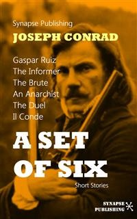 Cover A set of six