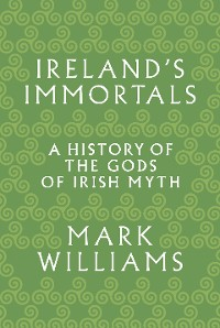 Cover Ireland's Immortals