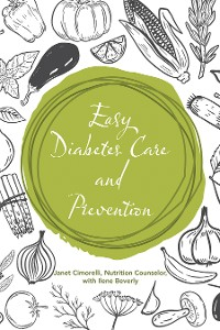 Cover Easy Diabetes Care and Prevention