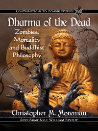 Cover Dharma of the Dead