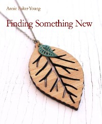 Cover Finding Something New