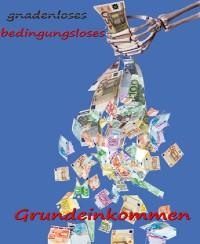 Cover Bedingungsloses Grundeinkommen