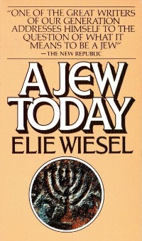 Cover Jew Today