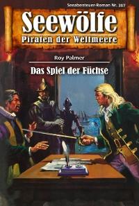 Cover Seewölfe - Piraten der Weltmeere 397