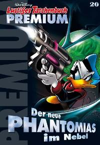 Cover Lustiges Taschenbuch Premium 20