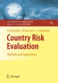 Cover Country Risk Evaluation