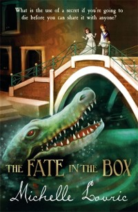 Cover Fate in the Box